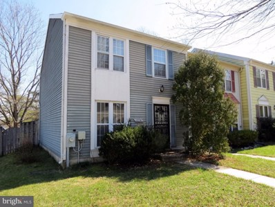 15754 Piller Lane, Bowie, MD 20716 - MLS#: 1000242206