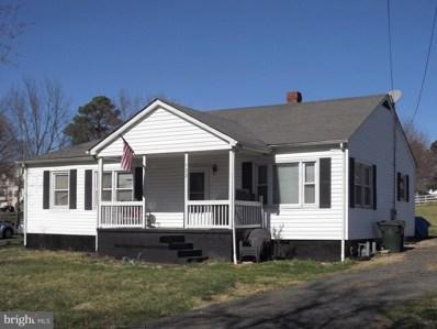 722 3RD Street, Culpeper, VA 22701 - MLS#: 1000242252