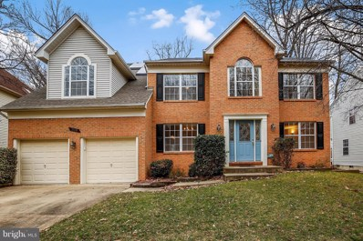 3508 Rippling Way, Laurel, MD 20724 - MLS#: 1000242282