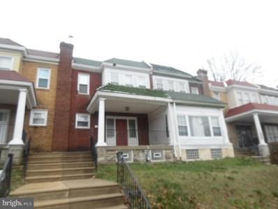 341 E Montana Street, Philadelphia, PA 19119 - MLS#: 1000242328