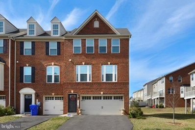 12317 Cheerio Place, Waldorf, MD 20601 - MLS#: 1000242358