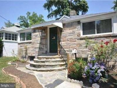 1313 Taylor Street, Arlington, VA 22201 - MLS#: 1000242424