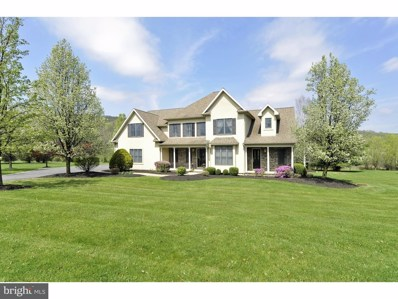 2979 Shirley Lane, Springtown, PA 18081 - MLS#: 1000242447