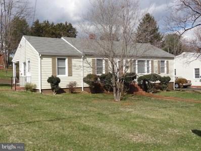 323 Williams Drive, Orange, VA 22960 - MLS#: 1000242506