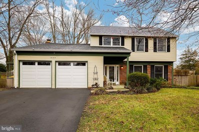 1423 Knights Bridge Turn, Crofton, MD 21114 - MLS#: 1000242576