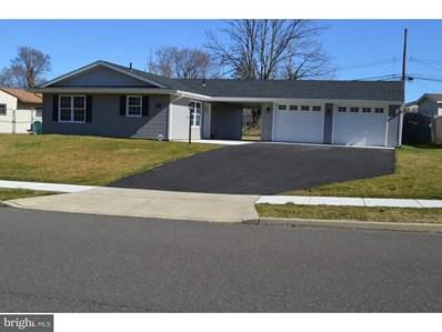 77 Dogwood Drive, Levittown, PA 19055 - MLS#: 1000242581