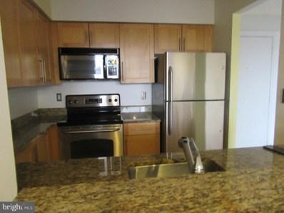 10101 Grosvenor Place UNIT 412, Rockville, MD 20852 - MLS#: 1000242612