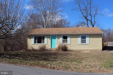 150 Dares Wharf Road, Prince Frederick, MD 20678 - MLS#: 1000242616