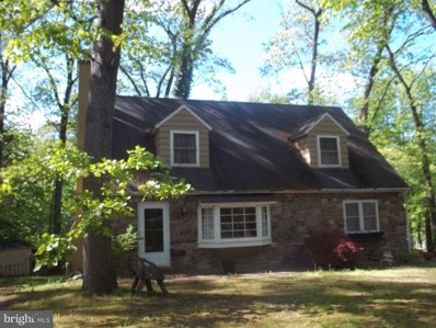 110 Beulah Road, Doylestown, PA 18901 - MLS#: 1000242621