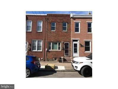 2224 Memphis Street, Philadelphia, PA 19125 - MLS#: 1000242668