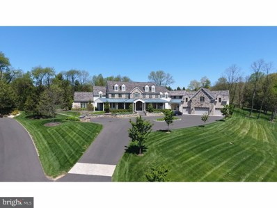 6137 Greenhill Road, New Hope, PA 18938 - #: 1000242725