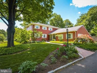 565 Countess Drive, Yardley, PA 19067 - MLS#: 1000242729