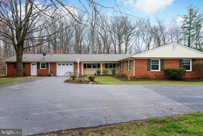 12931 Point Pleasant Drive, Fairfax, VA 22033 - MLS#: 1000242734