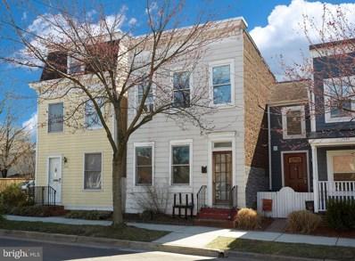 1202 Princess Street, Alexandria, VA 22314 - MLS#: 1000242758