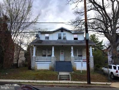 508 Highland Street, Arlington, VA 22201 - MLS#: 1000242760