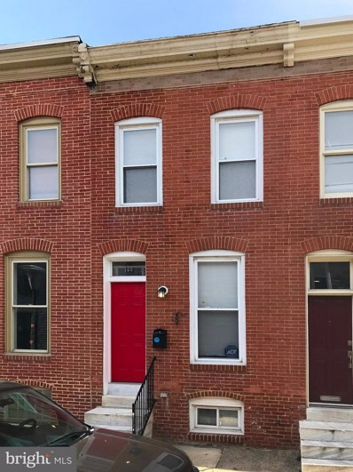 120 Belnord Avenue, Baltimore, MD 21224 - MLS#: 1000242770