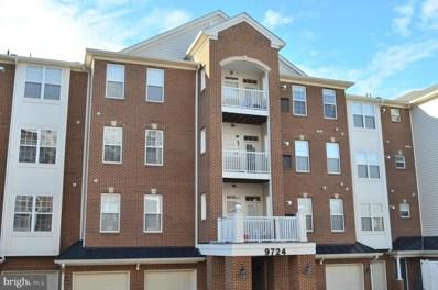 9724 Holmes Place UNIT 204, Manassas Park, VA 20111 - MLS#: 1000242798