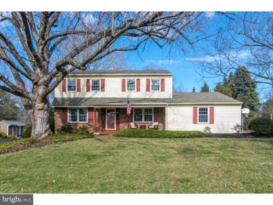 23 Walnut Lane, Doylestown, PA 18901 - MLS#: 1000242832