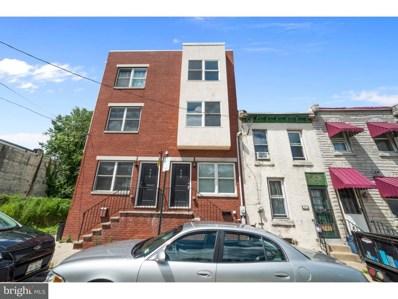 438 N Sloan Street, Philadelphia, PA 19104 - #: 1000242848