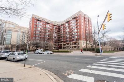 2400 Clarendon Boulevard UNIT PH11, Arlington, VA 22201 - MLS#: 1000242866
