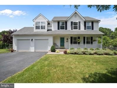 5479 Greenewood Circle, Pipersville, PA 18947 - MLS#: 1000242911