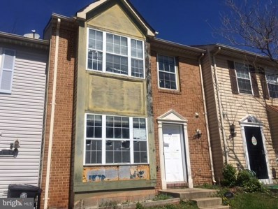 1727 Countrywood Court, Landover, MD 20785 - MLS#: 1000242992