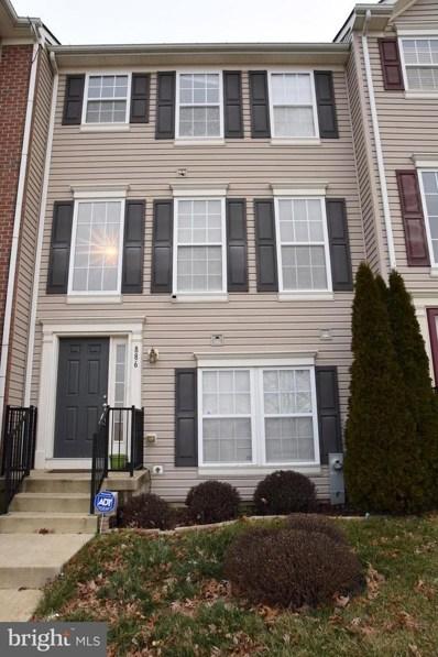 886 Lowe Road, Baltimore, MD 21220 - MLS#: 1000243036