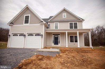463 Deerfield Village Drive, Shepherdstown, WV 25443 - MLS#: 1000243078