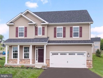 310 Mystic View Circle, Doylestown, PA 18901 - MLS#: 1000243085