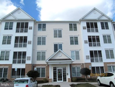 1817 Selvin Drive UNIT 202, Bel Air, MD 21015 - MLS#: 1000243098