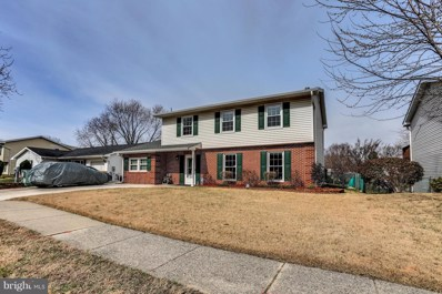 7926 Citadel Drive, Severn, MD 21144 - MLS#: 1000243246