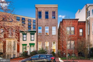 420 M Street NW UNIT B, Washington, DC 20001 - MLS#: 1000243260