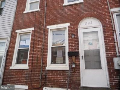 1122 W 2ND Street, Wilmington, DE 19805 - #: 1000243274