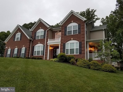 3267 Huntsman Drive, Huntingtown, MD 20639 - MLS#: 1000243294