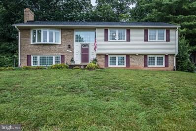 14541 Lock Drive, Centreville, VA 20120 - MLS#: 1000243302
