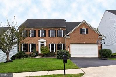 5617 James Gunnell Lane, Alexandria, VA 22310 - MLS#: 1000243338