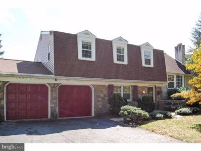 5153 Woodward Drive, Doylestown, PA 18902 - MLS#: 1000243371