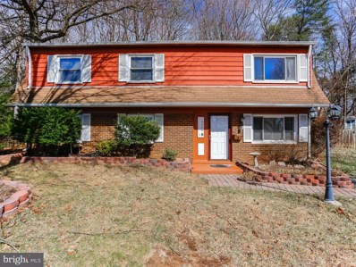 5240 Meckon Court, Woodbridge, VA 22193 - MLS#: 1000243378