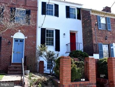 708 Royal Street S, Alexandria, VA 22314 - MLS#: 1000243438