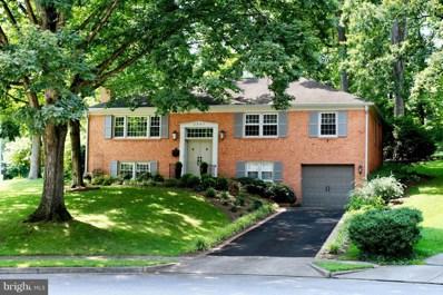 2307 Cheshire Lane, Alexandria, VA 22307 - MLS#: 1000243444