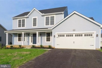 13549 Cambridge Drive, Hagerstown, MD 21742 - #: 1000243458