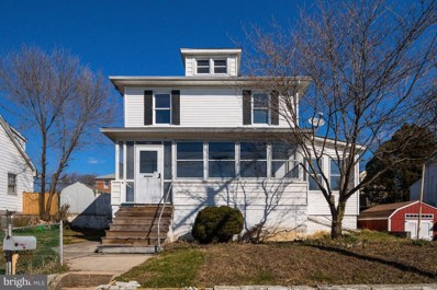 242 Clyde Avenue, Baltimore, MD 21227 - MLS#: 1000243804