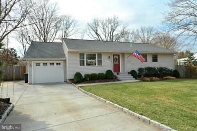14943 Greymont Drive, Centreville, VA 20120 - MLS#: 1000243816