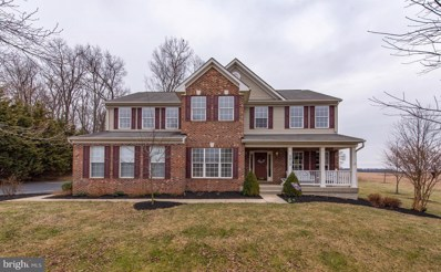 3813 Softwind Drive, Hampstead, MD 21074 - MLS#: 1000243818