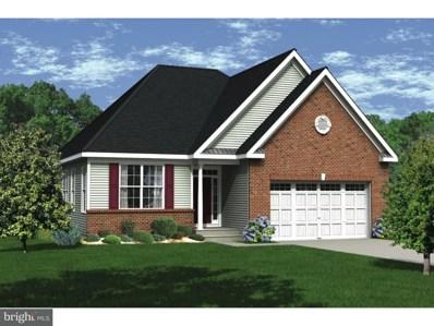 1343 Creekside Lane, Quakertown, PA 18951 - MLS#: 1000243839