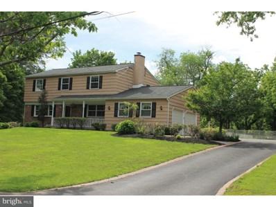 90 Pebble Valley Drive, Doylestown, PA 18901 - MLS#: 1000243851