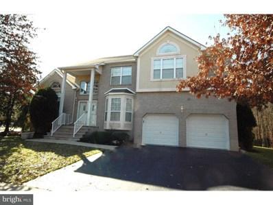39 Brittany Way, Kendall Park, NJ 08824 - MLS#: 1000243880