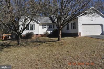 11927 Woodland View Drive, Fredericksburg, VA 22407 - MLS#: 1000243924