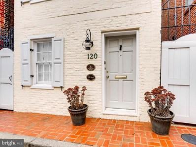 120 Churchill Street E, Baltimore, MD 21230 - MLS#: 1000243974