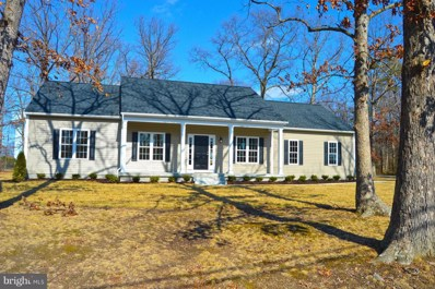 2704 Rose Avenue, Spotsylvania, VA 22408 - MLS#: 1000243990